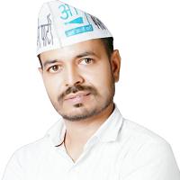 Photo of जितेंद्र चौरसिया